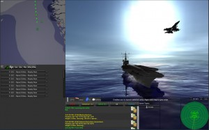 NavalWarArcticCircle_F35