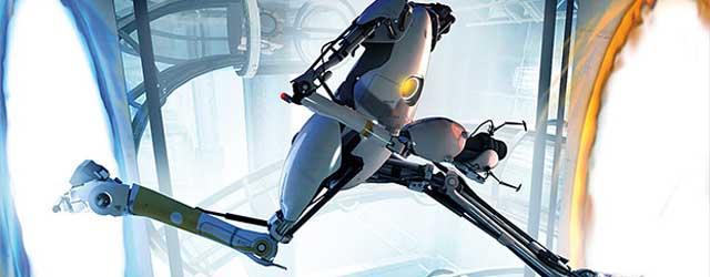 Valve Announce Portal 2 Pre-order Offers