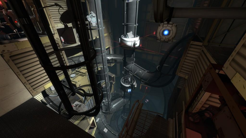 Portal 2 Tubes