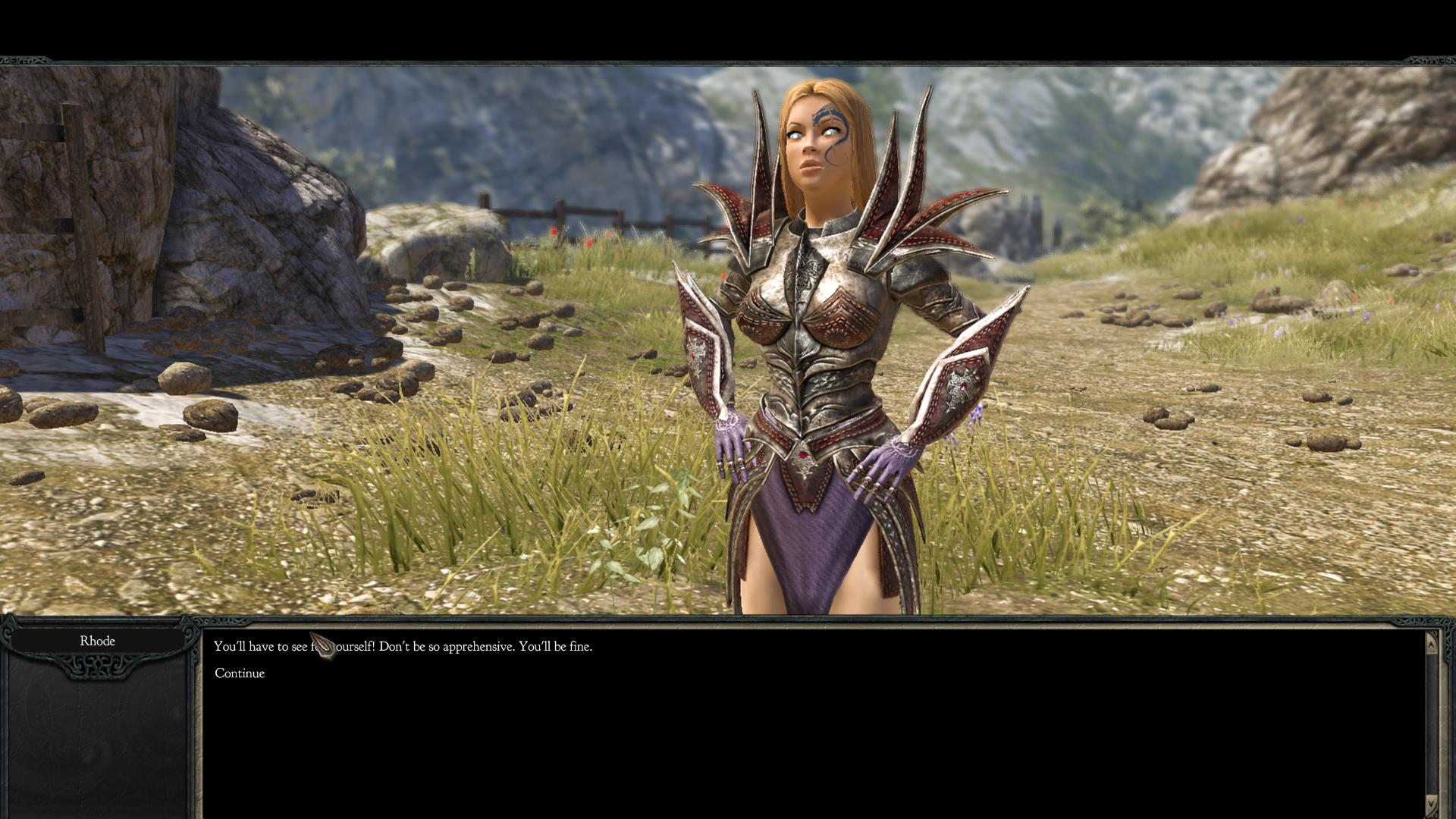 Divinity 2 The Dragon Knight Saga Review Game Release Is A Wise Investment For Larian Studios Dragon knight knight armor dragon age tes skyrim skyrim mods armor concept the witcher elder scrolls video games. manapool