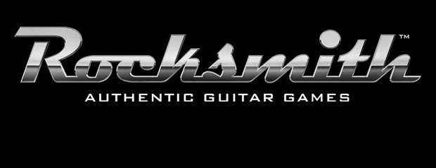 Rocksmith Announced – Music Game with Real Guitars!