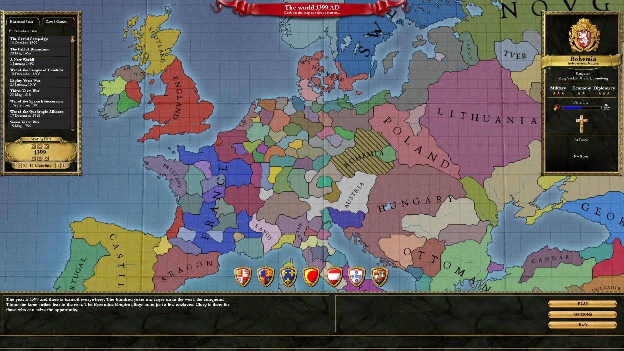europa universalis 4 cheats