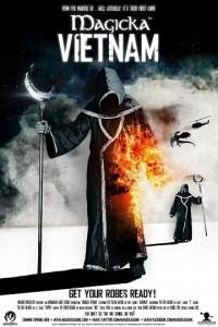Magicka Vietnam Expansion