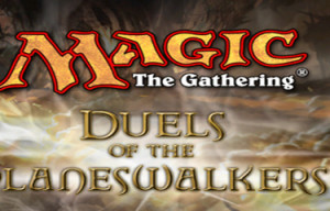 Magic: The Gathering – Duels of the Planeswalkers Review