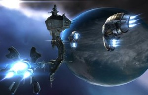 Shattered Crystal Eve Online Competition