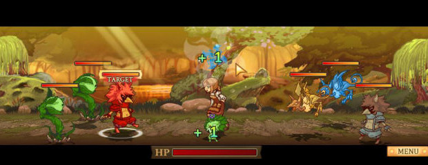 Legend of Fae Review