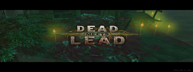 Dead Meets Lead Review