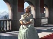 Civ 5: Maria Theresa