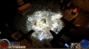 Path of Exile Templar