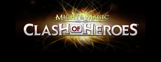 Might and Magic Clash of Heroes Announced