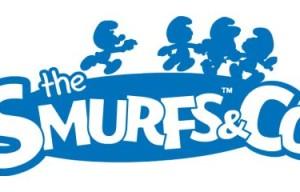 Social Game The Smurfs & Co Breaks Record