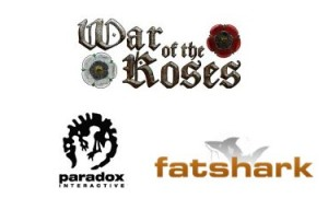 War of the Roses Announced