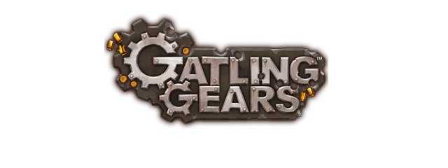 Gatling Gears now available on PC