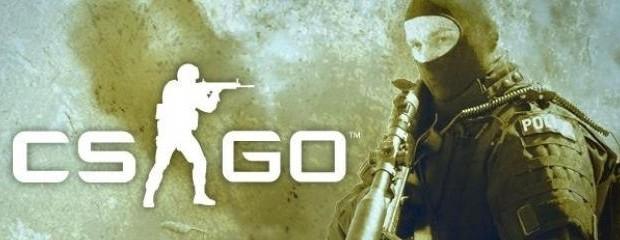 Valve announces arsenal modes for CS:GO