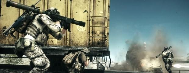 Battlefield 3: Back 2 Karkand Trailer