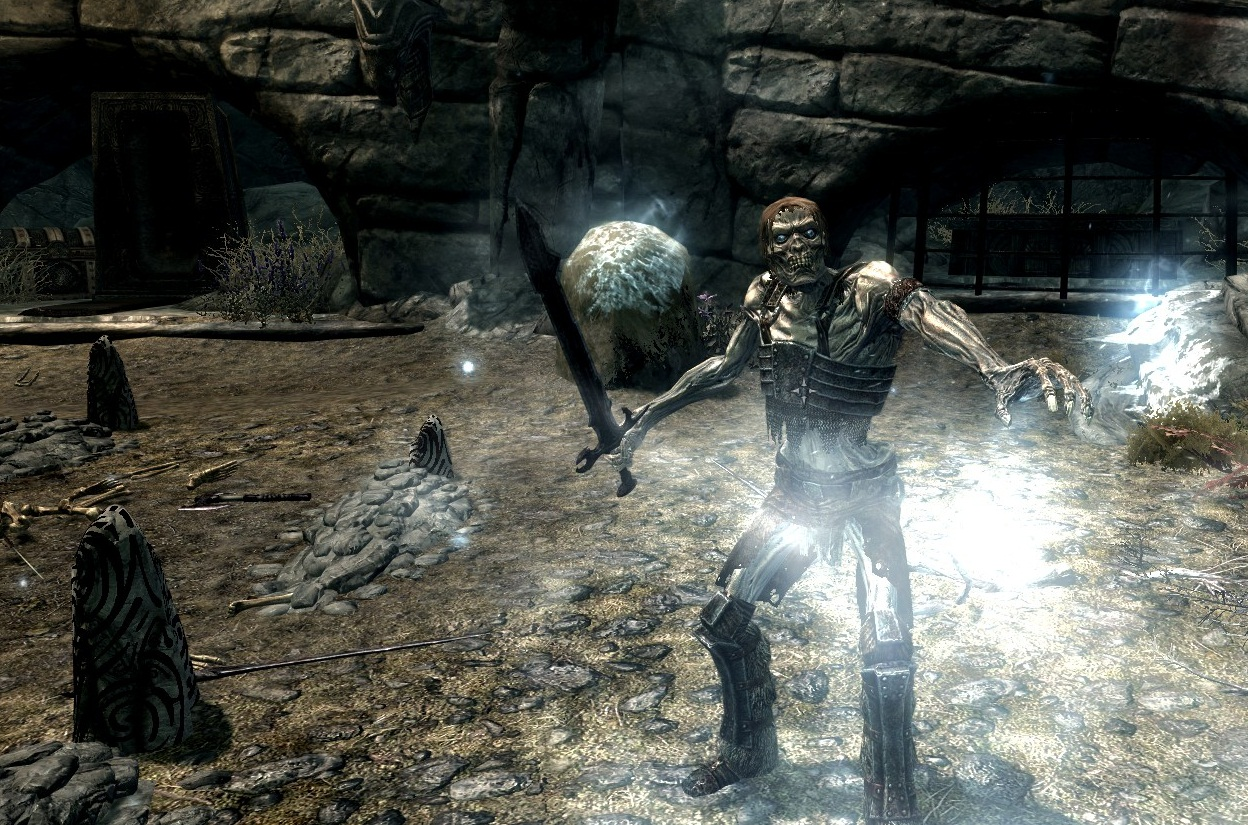 Play Rage And Skyrim At PAX - Game Informer