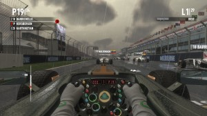 F1 2011 - Team Lotus Kersbergen