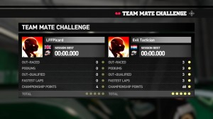 F1 2011 - Team Lotus LFFPicard vs Evil Tactician