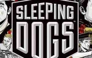 Sleeping Dogs launch trailer