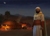 Civ 5: Ahmad al-Mansur