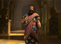 Civ 5: Ashurbanipal