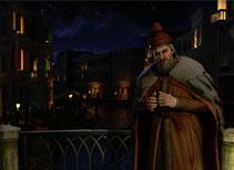 Civ 5: Enrico Dandolo