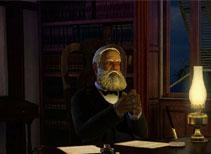 Civ 5: Pedro II