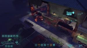 XCOM: Enemy Unknown Environmental Damage