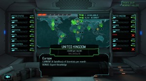 XCOM: Enemy Unknown Satellite Cover