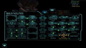XCOM: Enemy Unknown Base Layout