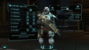 XCOM: Enemy Unknown Support Build