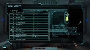 XCOM: Enemy Unknown Gray Market