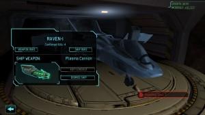 XCOM: Enemy Unknown Interceptor