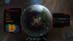 XCOM Crash Site
