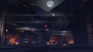 XCOM Skyranger Mission