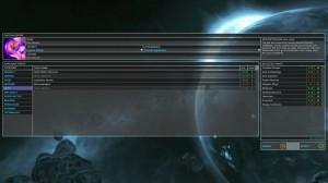 Endless Space Nox Aeterna Custom Race