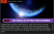 Aeterna Event