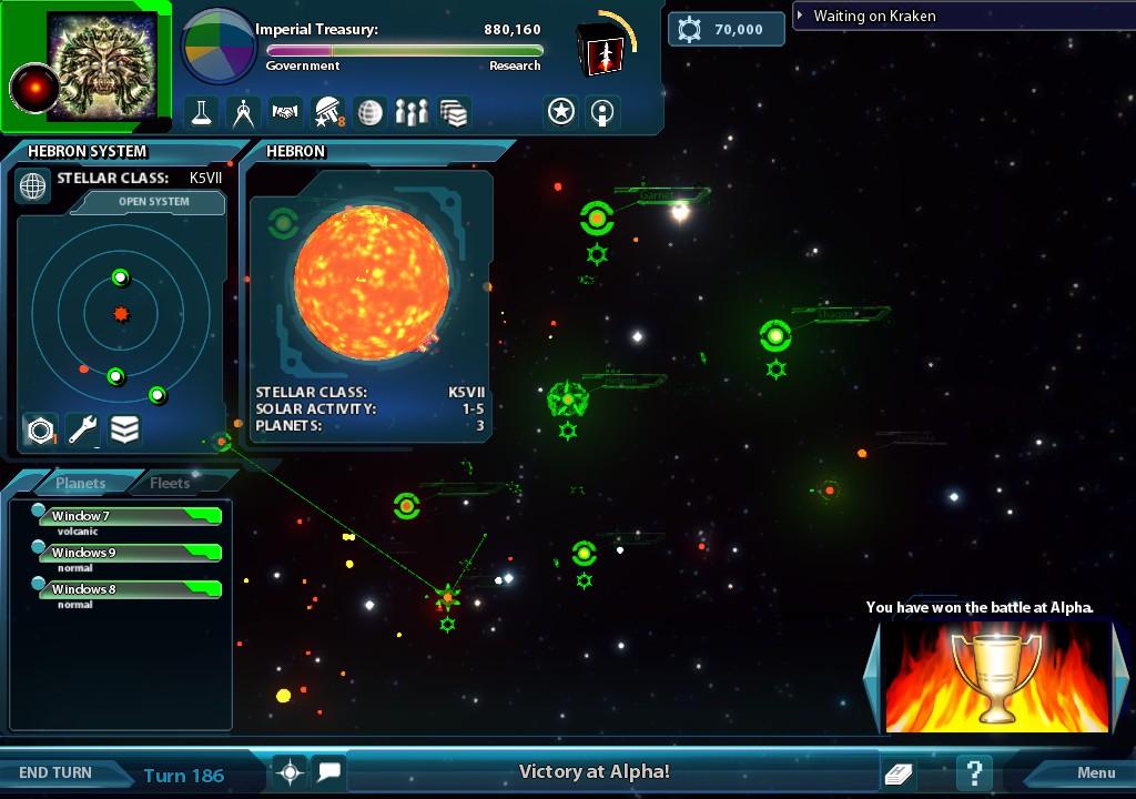 Sword of the Stars II: Enhanced Edition Windows game - Mod DB