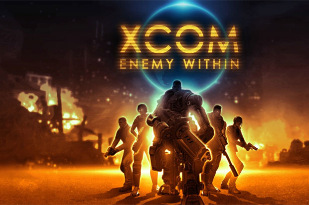 LP: XCOM: Enemy Within