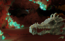 Planets³ Dragon