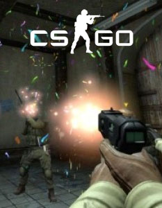 New CS:GO Patch
