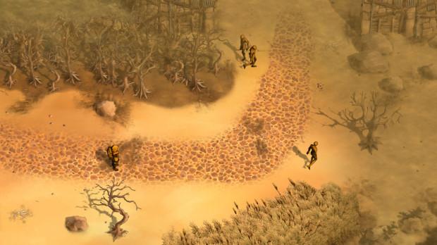 Das Tal Screenshot