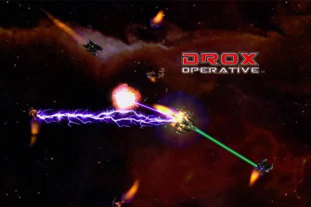 Interview with Soldak Entertainment on Drox Operative