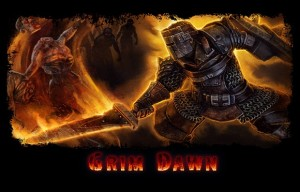 Early Look @ Grim Dawn