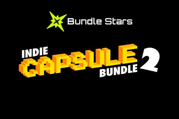 Indie Capsule 2 Bundle