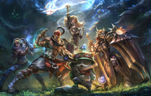Why getting kills matters but not as much as League of Legends would have you think