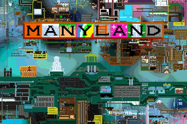 Interview with Philipp Lenssen on Manyland