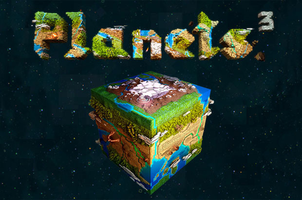Interview with Cubical Drift on Planets³
