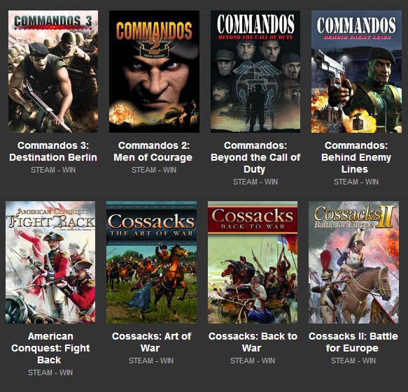 Battleground Content