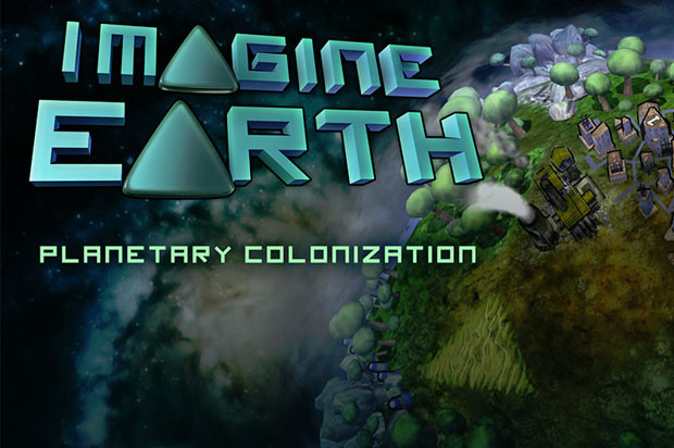 Early Look @ Imagine Earth